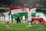 이란, 본선행 조기 확정…이런, 고마워해야 하나
