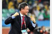 '남아공 16강' 지휘 허정무, 러시아행 소방수 급부상