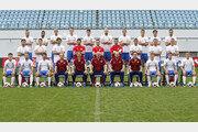 러시아, 컨페드컵서 내년 월드컵 개최국 자존심 지킬까.