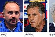 우즈베크 감독, 논란 끝 재신임
