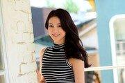 [연예 뉴스 스테이션] 김옥빈, 여성 첫 영화배우 브랜드 평판 1위