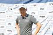 왕정훈, 22일 한국체대 골프 연습장서 원포인트 레슨·팬 사인회