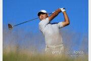 김시우의 전략, PGA투어 '선택과 집중'