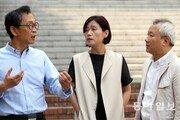 """""""작년 촛불혁명 '전문 시위꾼' 아닌 '평범한 시민'이 이끌었다"""""""