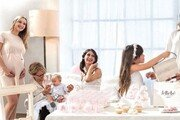 [골든걸]엄마와 아기를 위한 이탈리아 주얼리 르베베(leBebe) 컬렉션