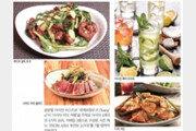 [골든걸/Food & Dining]아시아 4개국 요리를 한 자리에∼ 外
