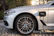 마그나, 올 여름 'BMW 530e' 생산 개시… 친환경차 공략 박차