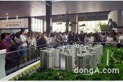 '판교 더샵 퍼스트파크' 견본주택 오픈… 1100가구 일반분양