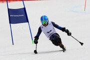 여름엔 농구·겨울엔 스키…한상민의 '위대한 도전'