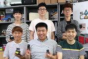 [청년드림]광주과기원, 드론 창업 메카로