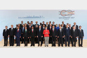 [원대연의 잡학사진]'G20 정상회의' 명과 암
