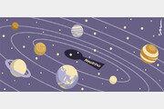 [김재호의 과학 에세이]중성미자에 숨겨진 우주 탄생의 비밀