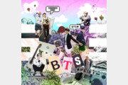 [단독] 日 케이팝, 음반은 BTS·공연은 샤이니 주도