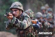 카슈미르서 인도측 총격으로 파키스탄 군인 4명 사망