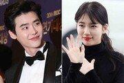 이종석·수지, 새 드라마 방송 앞두고 여유만만 왜?
