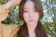 """송하윤, 연애스타일도 '마이웨이'…""""사랑에 올인하는 편"""""""