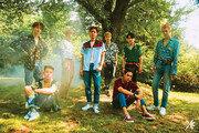 [연예 뉴스 스테이션] 엑소 4집 '더 워' 41개국 아이튠즈 차트 1위
