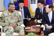 """불편한 심기 보였던 美 """"한국은 중요한 파트너"""""""