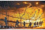 22사단, 철책·해안 동시 경계에 폭설·산불… 복무 스트레스 '최악'