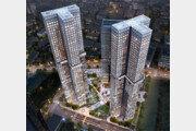 [아파트 미리보기]모든 가구서 서울숲-한강 바라보며 생활