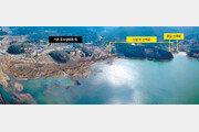 광주호 둘레 5.6km 생태탐방로 연결된다