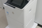 [리뷰] 보안까지 챙긴 기업용 복합기, HP 컬러 레이저젯 엔터프라이즈 MFP M681