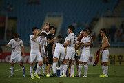 선수들 짓누르는 '베트남 쇼크' 후유증