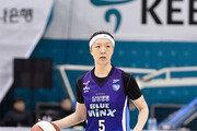 '여자농구 레전드' 이미선, 친정팀 삼성생명 코치로