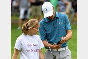 '푸대접 메이저' PGA챔피언십… 스피스 덕에 스포트라이트
