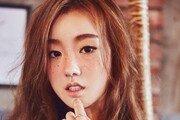 """[스타패션]'음주운전' 물의 구새봄 아나운서 """"큐티+단아+섹시"""" 화보"""