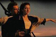 """케이트 윈슬렛 """"TV서 타이타닉 나오면 채널 돌리라고 한다"""" 왜?"""