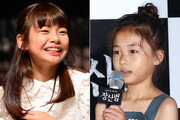 김수안·신린아…, 여름극장가 누비는 '천재적' 아역들