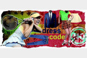 [안영식 전문기자의 스포츠&]드레스 코드가 뭐길래