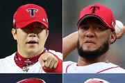 현종-헥터-형우-선빈, MVP는 KIA 집안싸움?