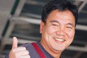 """[단독]원조 '사랑의 밥차' 요리사 채성태씨 """"요리와 봉사 공통점은… 재미와 위로"""""""
