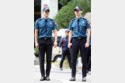 [동아포토]최시원-최강창민, 만기 전역.. 이제 사회인