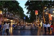 """'바르셀로나 테러' 이청아 """"테러리즘, 세상에서 사라져라"""""""