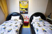 노보텔 앰배서더 강남, 국내 최초 미니언즈 테마룸 선보여