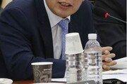 """'한명숙 출소' 민주당 """"억울한 옥살이""""…김경진 """"범죄사실 드러나 수감된 것"""""""