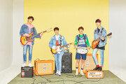 아이즈, 티저 릴레이 공개…청량감 넘치는 밴드의 탄생