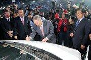 [구자룡의 중국 살롱(說龍)]<7> '현대차 쇼크'가 보내는 7가지 경고음