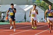 [스포츠 트렌드 읽기]일본 육상 100m '꿈의 9초대' 진입