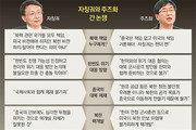 """""""한반도 전쟁 원하나"""" vs """"美 앞잡이 될건가""""… 북핵해법 충돌"""