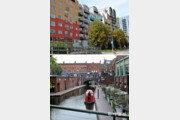 지역 주민에 우선권 줘 개발… 범죄 온상이 런던 명소로