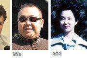 웜비어-김정남-메구미 거론… 대북 인권 카드도 꺼내