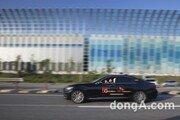 SK텔레콤 자율주행차, 시속 80km로 경부고속도로 주행 성공