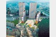 [화제의 분양현장]환기성능 1등급 자랑하는 초고층 아파트