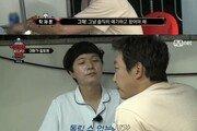"""'악마의재능기부' 탁재훈, 신정환에 """"그때 솔직히 얘기하고 왔어야"""""""