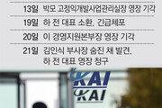 KAI 김인식 부사장 숨진 날, 하성용 영장… 비리수사 분수령