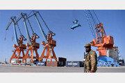 中 글로벌 인프라 5대 프로젝트, 경제-군사 패권 확장 야심